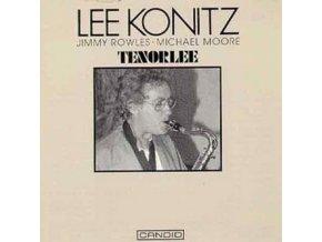 LEE KONITZ - Tenorlee (CD)