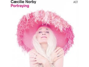 CAECILIE NORBY - Portraying (CD)