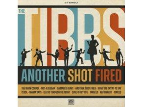 TIBBS - Another Shot Fired (CD)