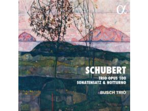 BUSCH TRIO - Schubert: Trio Opus 100. Sonatensatz & Notturno (CD)