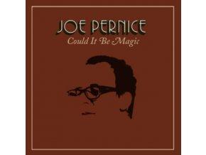 JOE PERNICE - Could It Be Magic (CD)