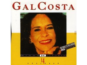 Gal Costa - Minha Historia