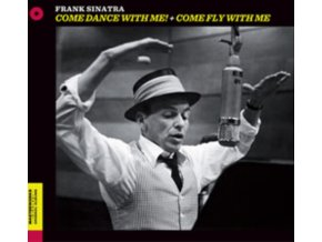 Frank Sinatra - Come Dance With Me/Come Fly With Me (Music CD)