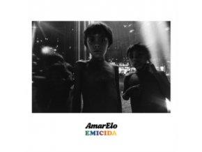 EMICIDA - Amarelo (CD)