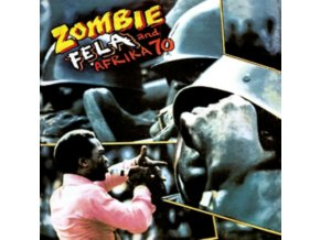 FELA KUTI - Zombie (CD)