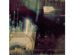 Between The Buried And Me - Automata II (Music CD)