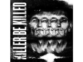 Killer Be Killed - Killer Be Killed (Music CD)
