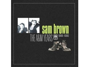 SAM BROWN - The Am Years 19881990 (CD)