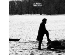 LEE FIELDS & THE EXPRESSIONS - Emma Jean (CD)