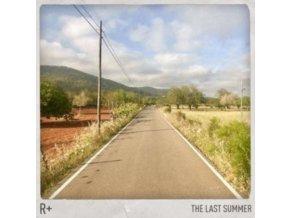 R + - The Last Summer (CD)