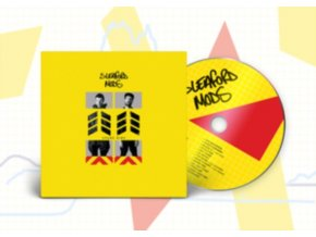 SLEAFORD MODS - Spare Ribs (CD)