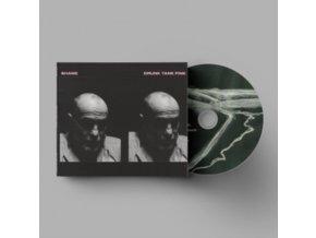 SHAME - Drunk Tank Pink (CD)