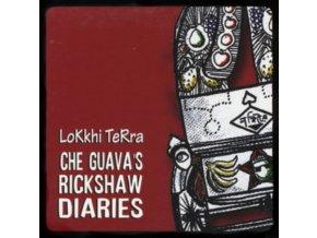 LOKKHI TERRA - Che Guavas Rickshaw Diaries (CD)