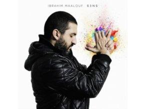 IBRAHIM MAALOUF - S3Ns (CD)