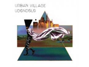 URBAN VILLAGE - Udondolo (CD)