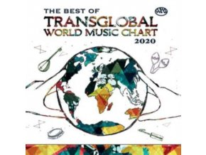 VARIOUS ARTISTS - The Best Of Transglobal World Music Chart 2020 (CD)