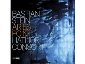 HATHOR CONSORT / DAVID HELM / RONNY GRAUPE / BASTIAN STEIN - Aries Point (CD)