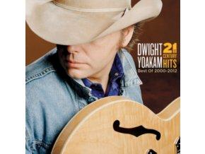 Dwight Yoakam - 21st Century Hits (The Best of 2000-2012) (Music CD)