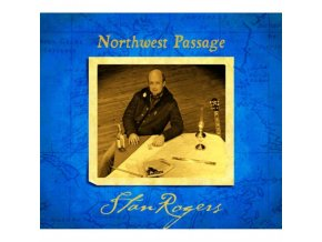 Stan Rogers - Northwest Passage (Music CD)