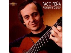 PACO PENA - Flamenco Guitar (2Cd) (CD)