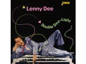 LENNY DEE - Double Dee-Light (CD)