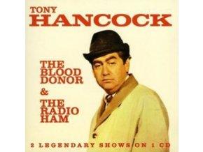 TONY HANCOCK - The Blood Donor / The Radio Ham (CD)
