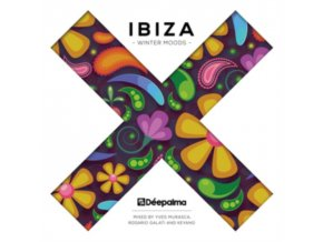 VARIOUS ARTISTS - Ibiza Winter Moods (CD)
