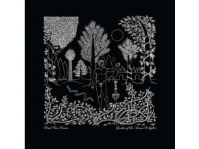 DEAD CAN DANCE - Garden Of The Arcane Delights & Peel Sessions (CD)