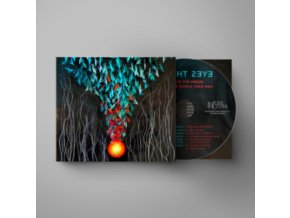 BRIGHT EYES - Down In The Weeds. Where The World Once Was (CD)