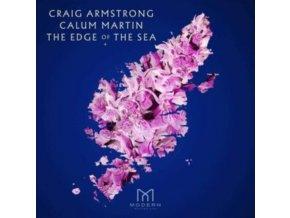 CRAIG ARMSTRONG / CALUM MARTIN - The Edge Of The Sea (CD)