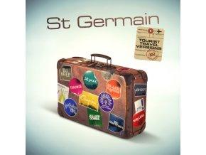 ST GERMAIN - Tourist (Tourist 20th Anniversary Travel Versions) (CD)
