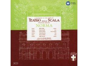 Bellini: Norma [1960] (Music CD)