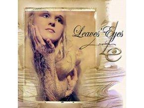 Leaves' Eyes - Lovelorn (Music CD)