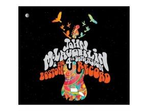 John McLaughlin - Boston Record (Music CD)