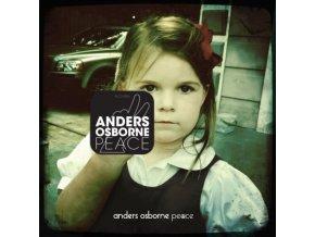 ANDERS OSBORNE - Peace (CD)