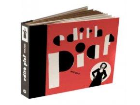 EDITH PIAF - Integrale 2015 (CD)