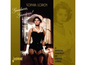 SOPHIA LOREN - Goodness Gracious (CD)