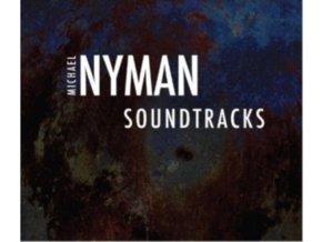 MICHAEL NYMAN - Soundtracks (CD)