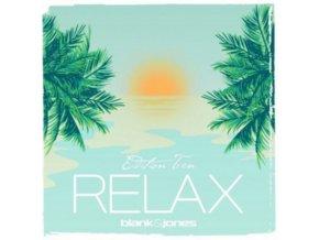 BLANK & JONES - Relax Edition Ten (CD)
