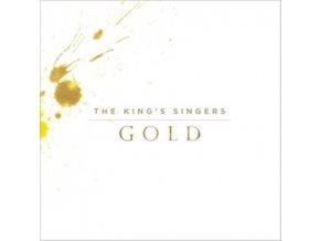 KINGS SINGERS - Gold (CD)