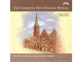 CHOIR OF ALL SAINTS MARGARET STREET LONDON / BRAMMA - Complete New English Hymnal Vol 7 (CD)