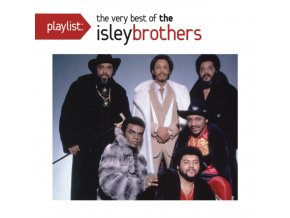 ISLEY BROTHERS - Playlist: Very Best Of Isley Brothers (CD)