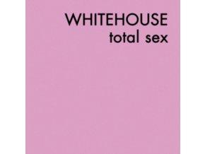 WHITEHOUSE - Total Sex (CD)