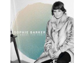 SOPHIE BARKER - Break The Habit (CD)