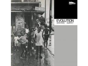 SHINTARO QUINTET - Evolution (CD)