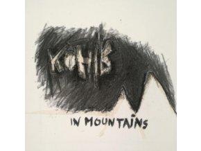 KOHIB - In Mountains (CD)