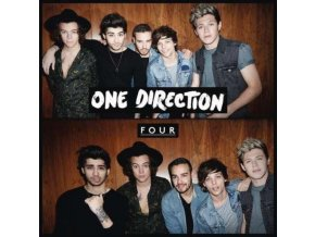One Direction - Four (Music CD)