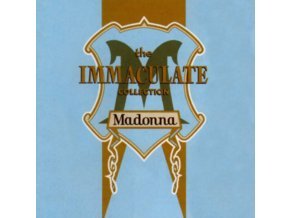 Madonna -The Immaculate Collection
