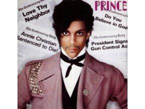 Prince - Controversy (Music CD)