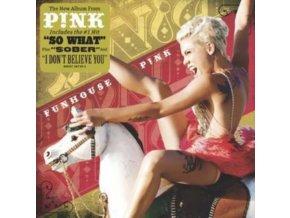 Pink - Funhouse (Music CD)